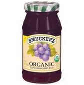 Smuckers Blackberry Jam - 18 oz