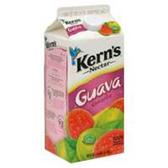 Kern's Guava Nectar Juice -64oz