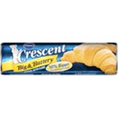 Pillsbury Big & Buttery Crescents