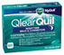 Vicks QlearQuil NyQuil Sinus & Congestion Nighttime, 24 CT