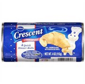 Pillsbury Original Crescents - 8 oz