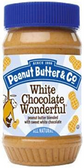Peanut Butter & Co. - White Chocolate Wonderful-16oz