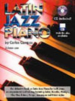 Latin Jazz Piano, Volume 1