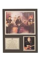 U2 Bio Art Poster