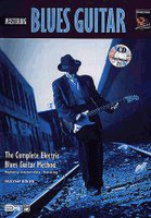 Mastering Blues Guitar