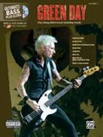 Ultimate Play-Along Bass: Green Day Ultimate Play-Along Bass: Gr