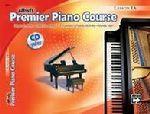 Premier Piano Course: Lesson Book 1A (Book & CD)