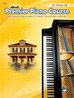 Premier Piano Course: At-Home Book 1B