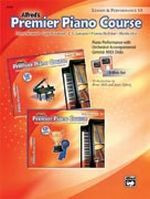 Premier Piano Course: GM Disk for Lesson and Performance Lev 1A