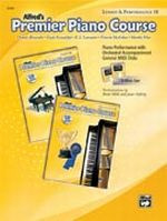 Premier Piano Course: GM Disk for Lesson and Performance Lev 1B