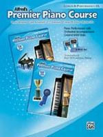 Premier Piano Course: GM Disk for Lesson and Performance Lev 2A
