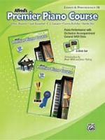 Premier Piano Course: GM Disk for Lesson and Performance Lev 2B