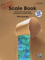Not Just Another Scale Book