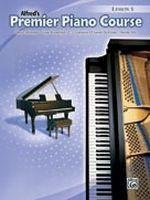 Premier Piano Course: Lesson Book 3