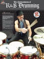 The Commandments of R&B Drumming, 10th Anniversary Issue