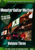 Monster Guitar Method, Volume 3