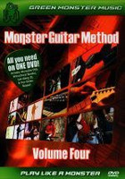 Monster Guitar Method, Volume 4