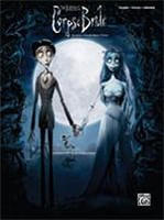 Corpse Bride -- Selections from the Motion Picture