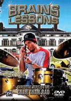 Brain's Lessons - DVD