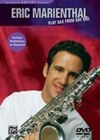 Play Sax From Day One DVD