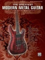 The Greatest Modern Metal Guitar