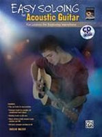 Easy Soloing: Acoustic Guitar