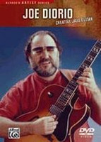 Joe Diorio - Creative Jazz Guitar DVD