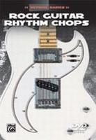 Beyond Basics: Rock Guitar Rhythm Chops DVD
