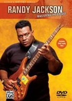 Randy Jackson - Mastering The Groove DVD