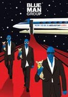 Blue Man Group - How to Be a Megastar 2.1 DVD