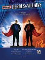 Broadway Heroes & Villains