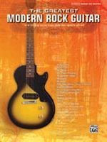 The Greatest Modern Rock Guitar