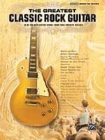 The Greatest Classic Rock Guitar