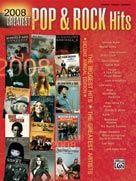 2008 Greatest Pop & Rock Hits