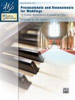 Wedding Performer: Wedding Processionals and Recessionals