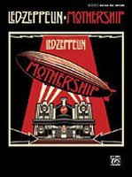 Led Zeppelin - Mothership - Authentic Guitar TAB