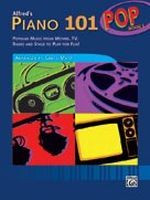 Piano 101, Pop Book 1