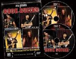 All Stars of Rock Guitar DVD