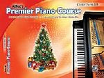 Premier Piano Course: Christmas Book 1A