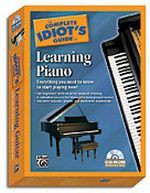 The Complete Idiot's Guide to Learning Piano CD-ROM