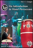 An Introduction to Hand Percussion, Vol. 1: Congas DVD