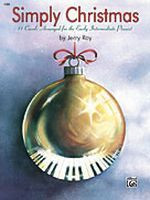 Simply Christmas - Jerry Ray