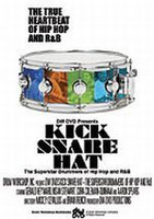 Kick Snare Hat - Superstar Drummers of Hip Hop and R&B DVD