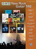 10 for $10 Sheet Music: New Rock Guitar Tab