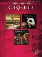 Creed - Guitar Anthology