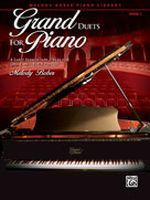 Grand Duets For Piano - Book 1