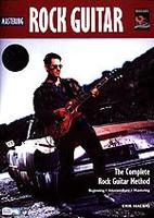 Mastering Rock Guitar