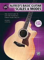 Alfred's Basic Guitar Method - Scales and Modes