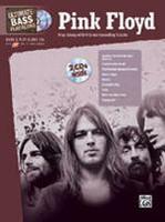 Ultimate Bass Play-Along: Pink Floyd Pink Floyd