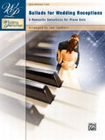 Wedding Performer: Ballads for Wedding Receptions 9 Romantic Sel